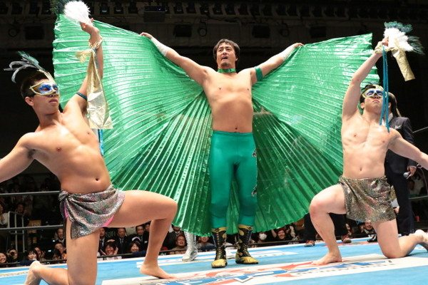 New Japan Purocast: Honor Rising 2016 Review and ROH 14th Anniversary Preview