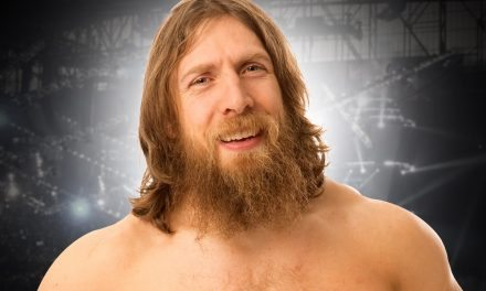 Saying Goodbye to Daniel Bryan, NJPW The New Beginning & NOAH