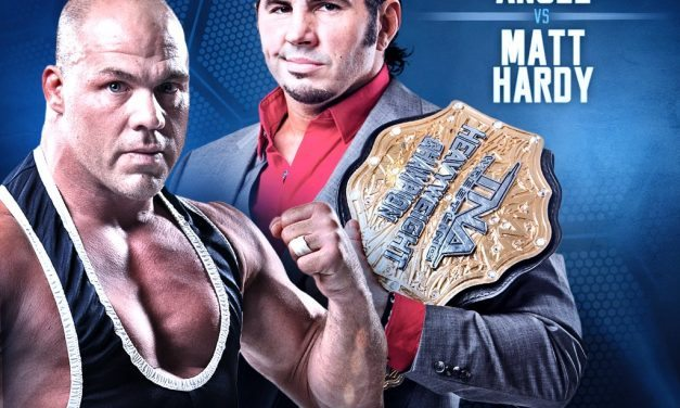 Impact Wrestling on Pop TV (February 2) Review