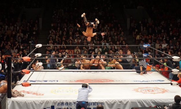 Dragon Gate Truth Gate (February 4) Review