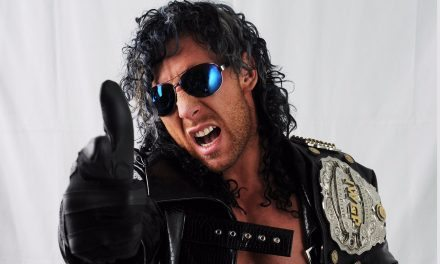 Man of Our Times: The Necessary Ascension of Kenny Omega