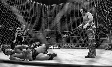 Impact Wrestling on Pop TV (February 23) Review
