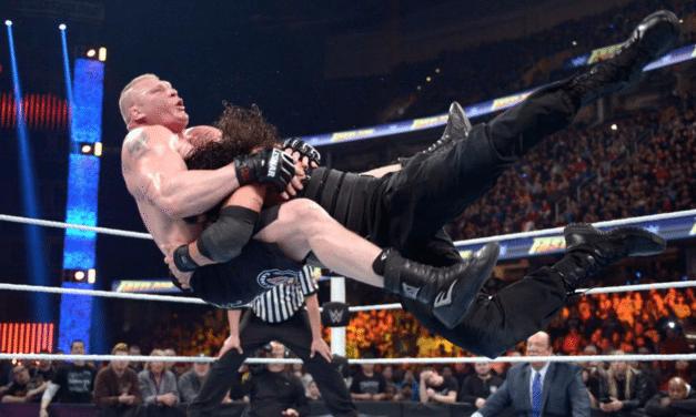 WWE Fastlane 2016 Results & Review