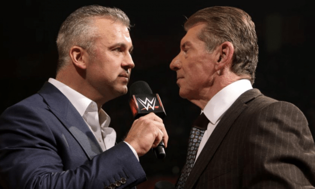 STR 136: Shane McMahon returns, but will he actually wrestle Undertaker?