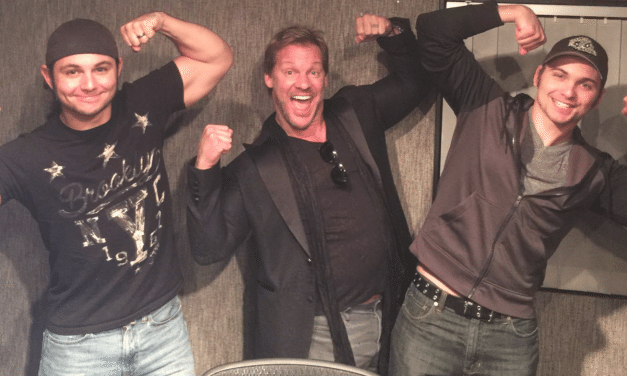 Weekly Podmass (February 26): The Best & Worst in Pro Wrestling Podcasts