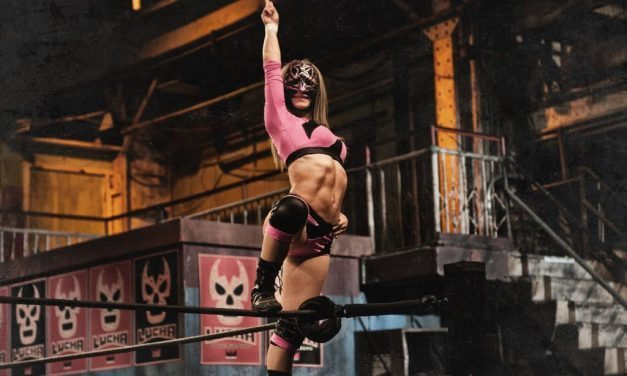 Lucha Underground's Sexist Tropes: Damsel in Distress