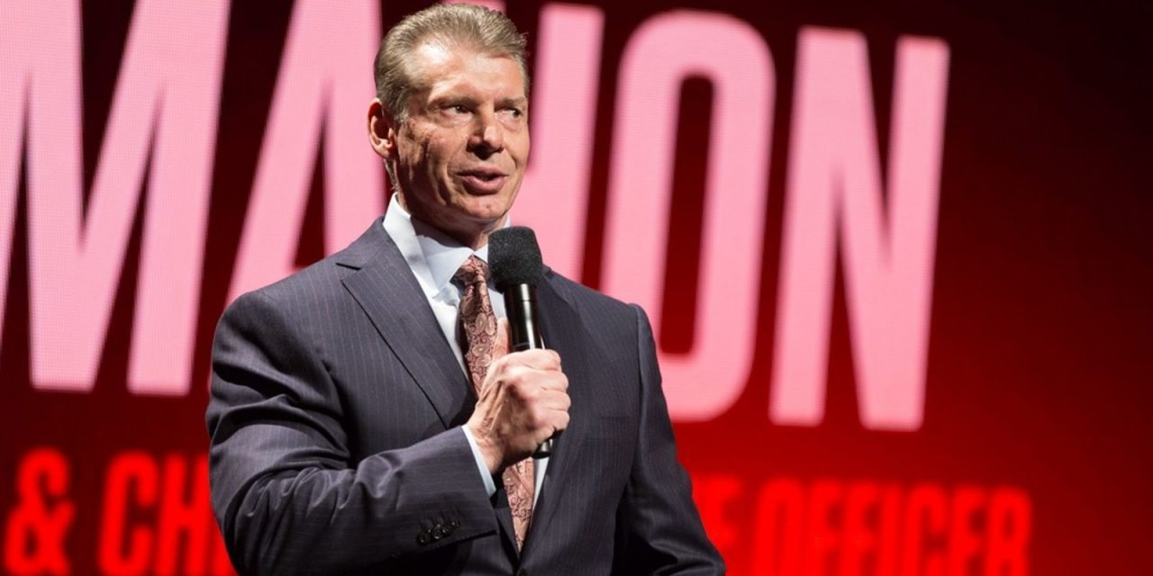 Vince McMahon vs. The Wrestler's Market