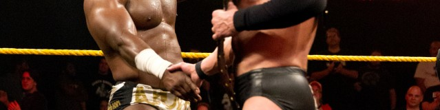 WWE NXT (Feb. 3) Review: Apollo Crews vs Finn Balor