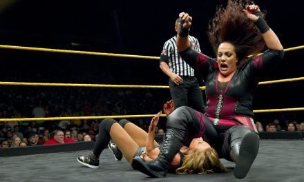 WWE NXT (February 24) Review: Much Ado About Nothing