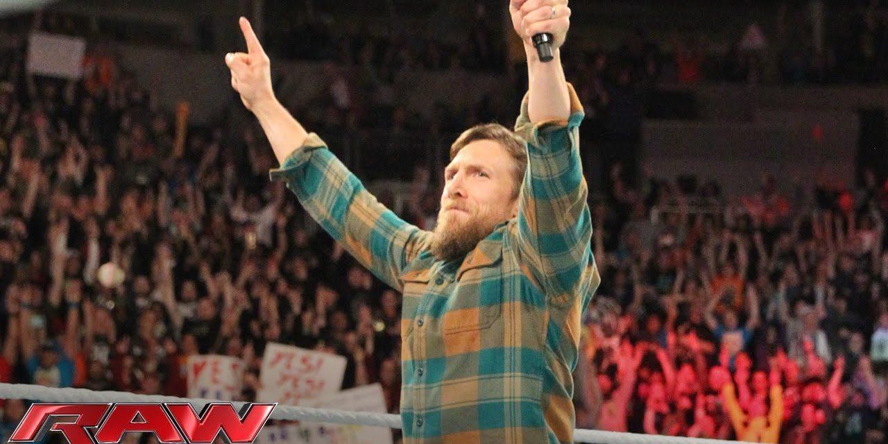 WWE Monday Night Raw (February 8) Review: Goodbye Daniel Bryan