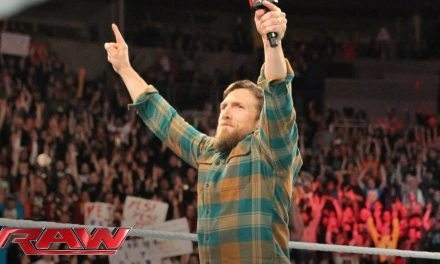 WWE Monday Night Raw (February 8) Review: Goodbye Daniel Bryan