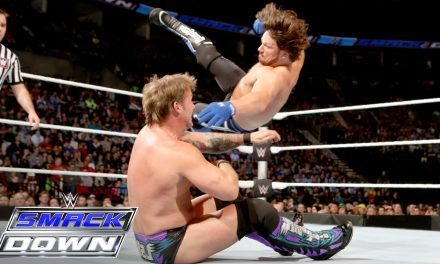 WWE SmackDown (February 11) Review