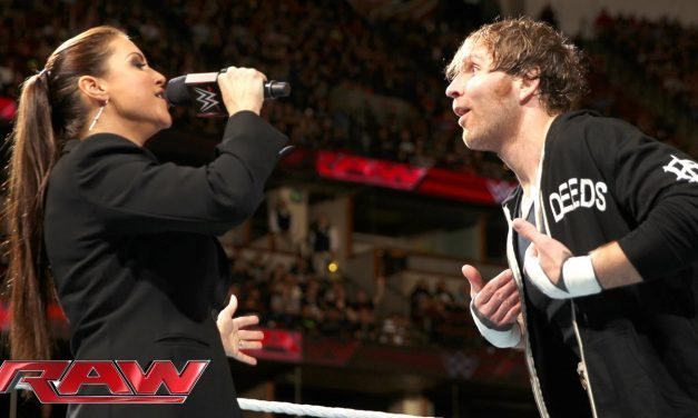 WWE Monday Night Raw (February 15) Review