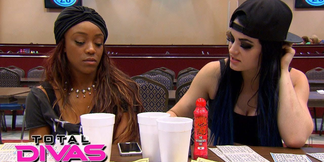 "Total Divas (Season 5 – Episode 6: ""End of a Friendship?"") Review"