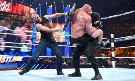 Declaring Victory on Reigns, WWE Fastlane, Kota Ibushi & more!