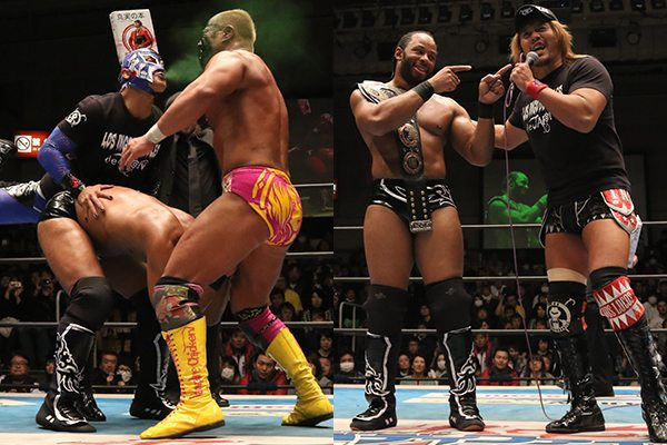 ROH & NJPW Honor Rising: Japan 2016 (February 20) Review: Lethal vs. Honma