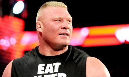 WWE SmackDown (February 18) Review: Brock Returns & Fastlane Go-Home
