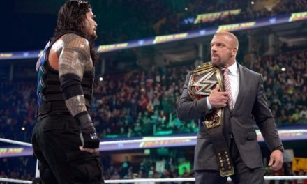 Exploring Betting Favorites for WrestleMania 32