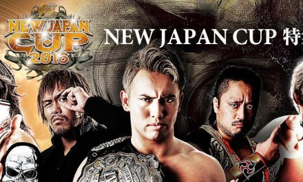NJPW New Japan Cup 2016 Finals Preview & Predictions