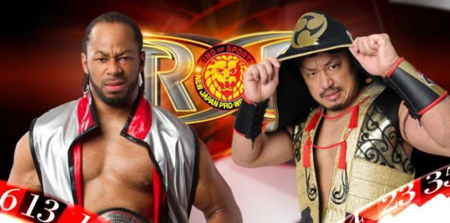 Ring of Honor TV (Episode 236) Results & Review