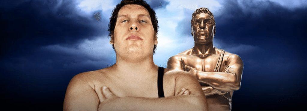 voicesofwrestling.com WrestleMania 32 Andre The Giant Battle Royal