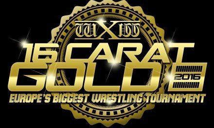 wXw 16 Carat Gold 2016 – Night 3 (March 13) Results & Review
