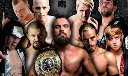 BritWres Roundtable: PROGRESS Wrestling 4th Anniversary Show