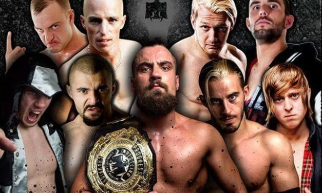 BritWres Roundtable: PROGRESS Wrestling 4th Anniversary Show