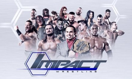 Impact Wrestling on Pop TV (March 8) Review: Kurt Angle's Goodbye