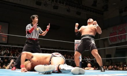 New Japan Purocast: New Japan Cup 2016 Night 1 & 2 Review