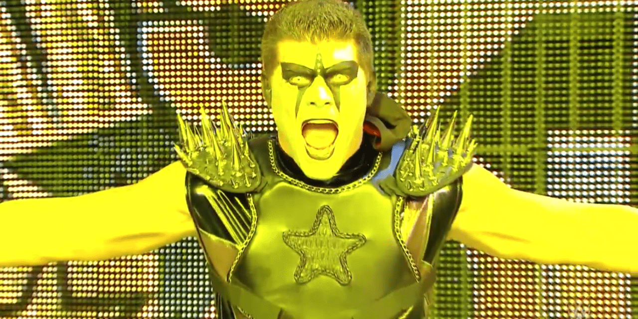 WWE Superstars (Episode 371) Results & Review: Goodbye Stardust