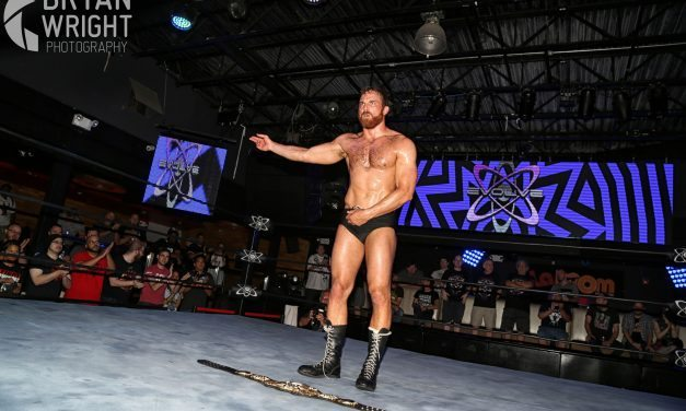 EVOLVE 56 (March 18) Results & Review