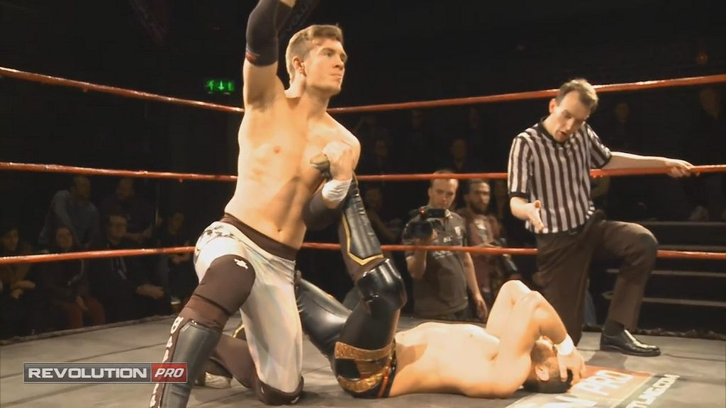 BritWres Roundtable: wXw 16 Carat Gold & Will Ospreay to NJPW