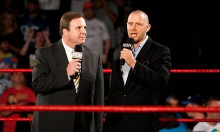 New Japan Purocast: Kevin Kelly Interview