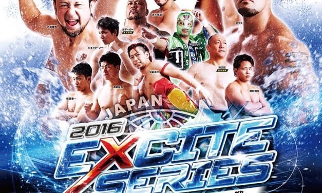 AJPW Junior Battle of Glory Finals (February 21) Review