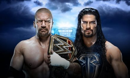 WWE WrestleMania 32 Preview & Panel Predictions