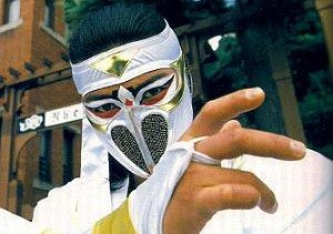 A Personal Remembrance of Hayabusa