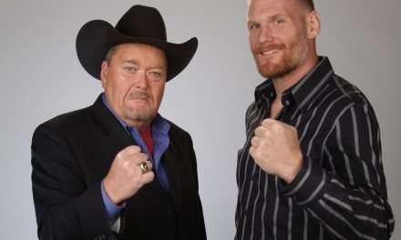NJPW on AXS TV (March 4) Review: Jim Ross' Debut