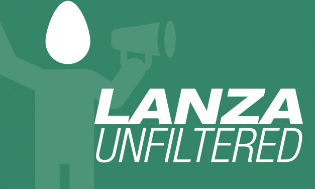 Lanza Unfiltered #1: Aaron Bentley joins to talk Making A Murderer + the Lanza cold open!
