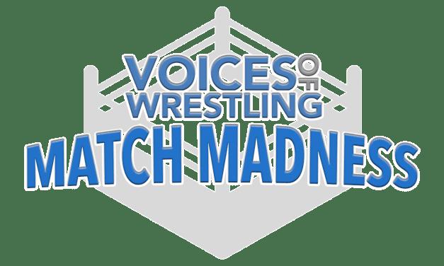 Match Madness Elite 8 Voting Begins!