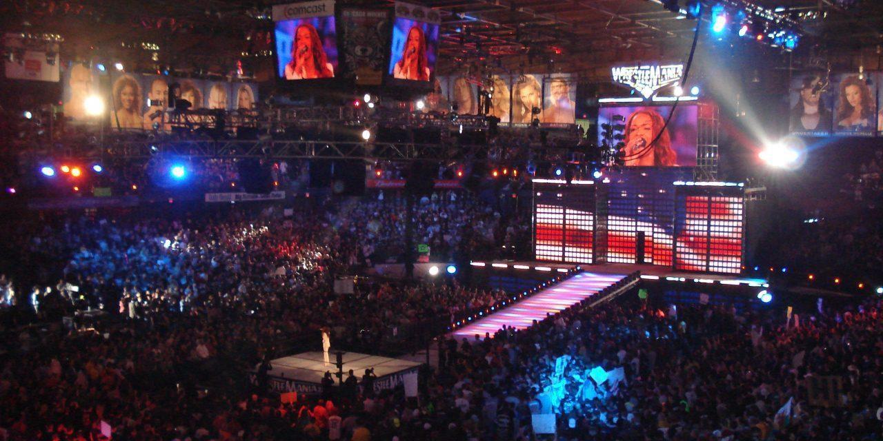 VOW Q&A: Your biggest wrestling regret?