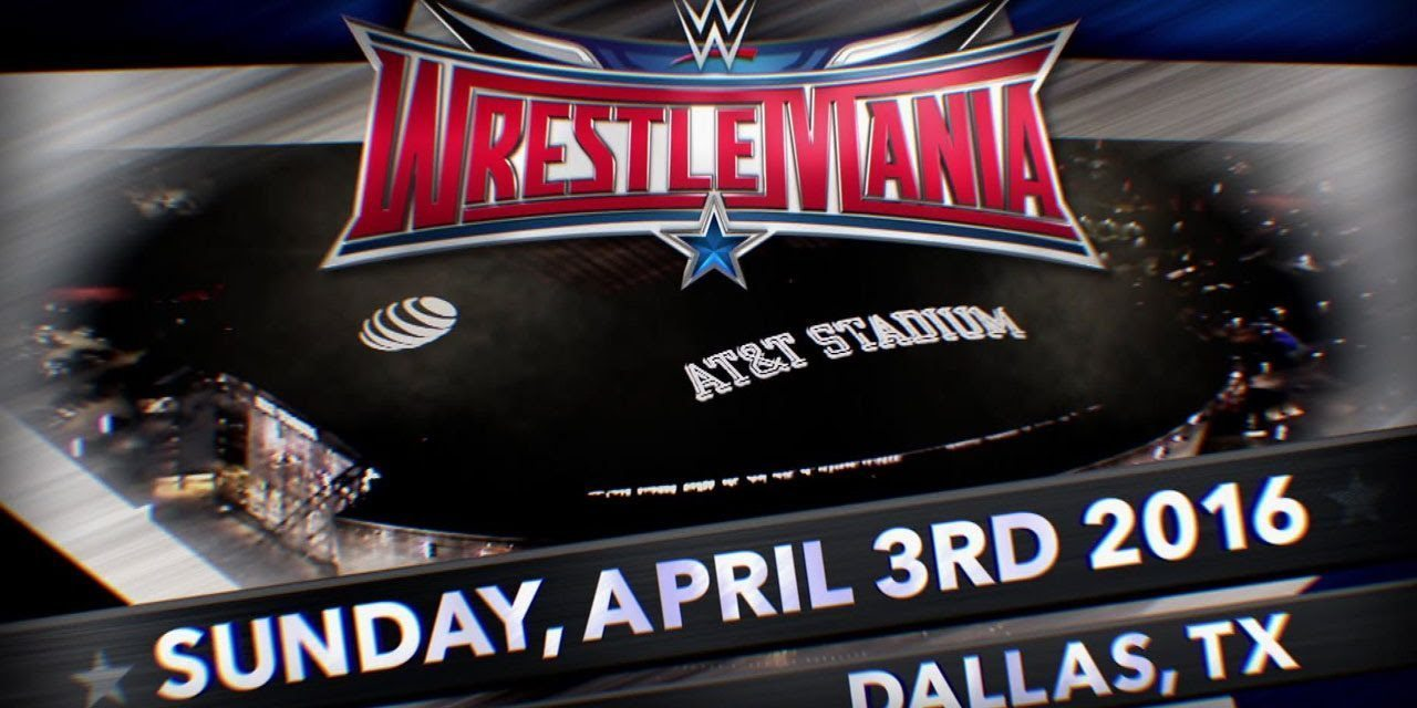 Depths of 'Mania: WWE WrestleMania 32 Review