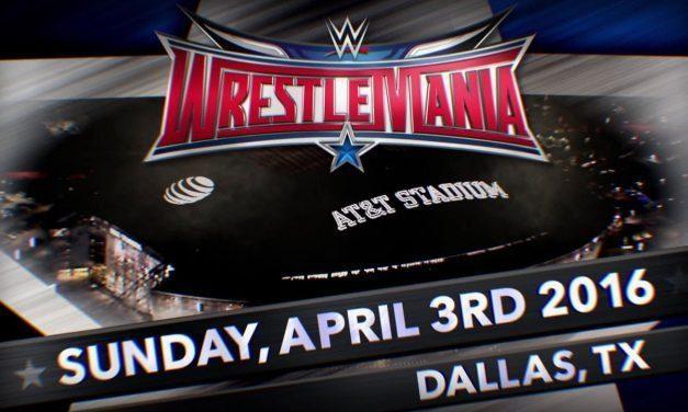 Depths of 'Mania: WWE WrestleMania 32 Review