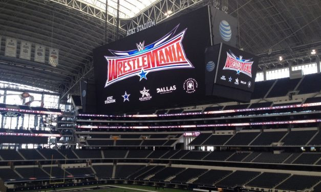 WrestleMania is Probably Not Your Favorite Event