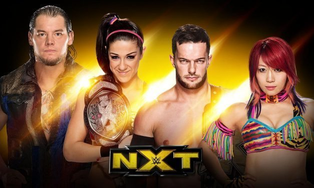 NXT Takeover: Dallas – Preview & Predictions
