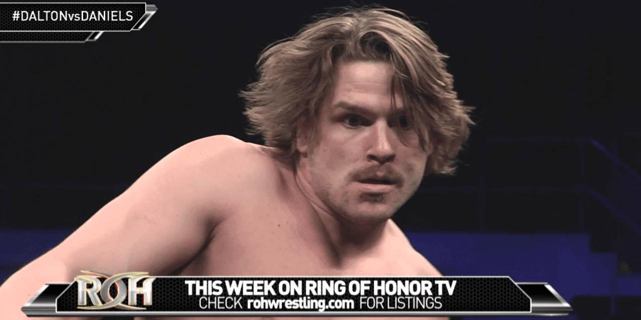 ROH TV (Episode 233) Review: Castle vs Daniels