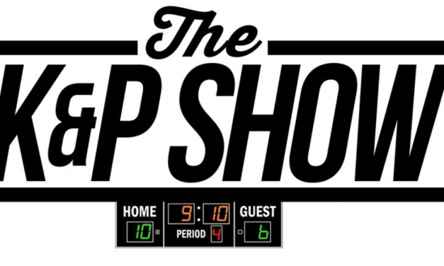 K&P Show #21: Derrick Rose Traded, LeBron is the GOAT?