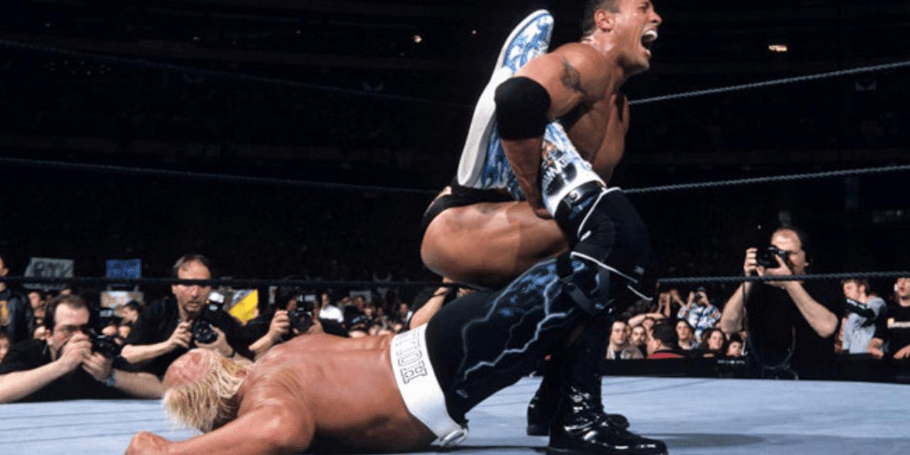 STR 140: Undertaker's motivation at Mania, Rock vs Hogan, STR Theatre & more!