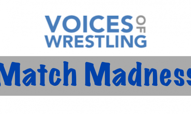 Introducing the VOW Match Madness Tournament!