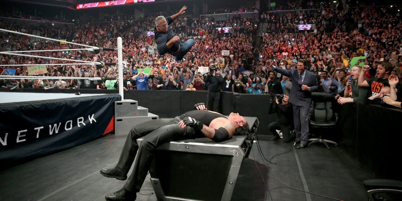 VOW Rare Entries Competition #1: The Undertaker (Results)